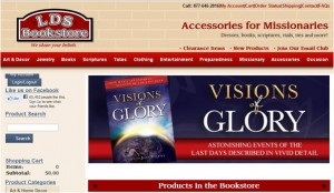 LDSbookstore